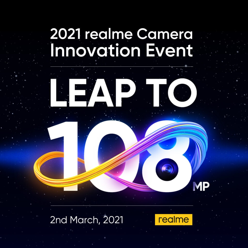 01 1024x1024 - Realme Eight Professional makes use of the Samsung 108MP ISOCELL HM2, a barely decrease specced sensor vs HM1 used on the Samsung Galaxy S20 Extremely or HMX on the Xiaomi Mi 11