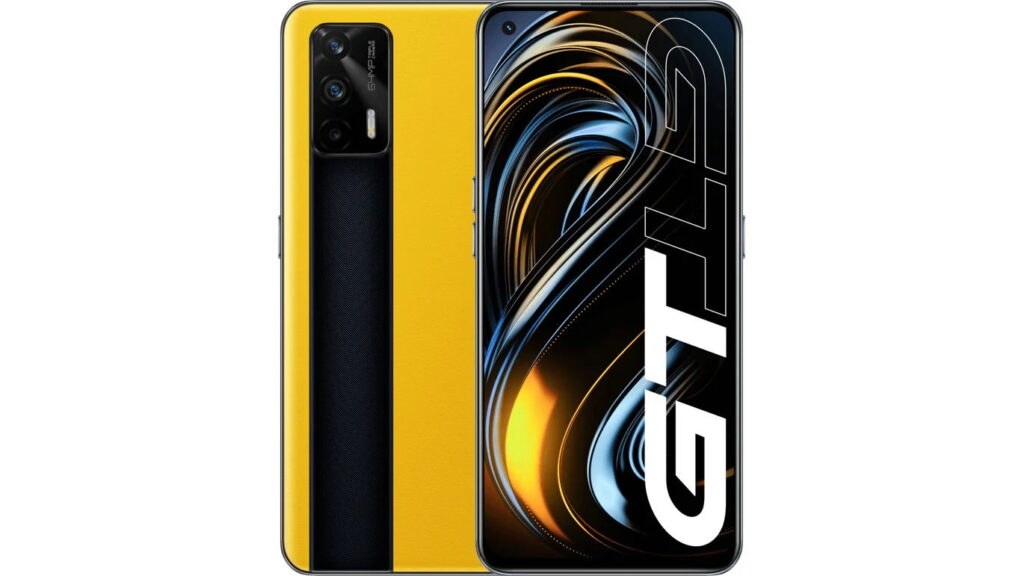 Realme GT launched in China – Is the Realme GT Pro held back for the global launch? Or maybe, so they don't steal the thunder from the Find X3 Pro with its 125W charging? [Formerly Realme Race Pro]